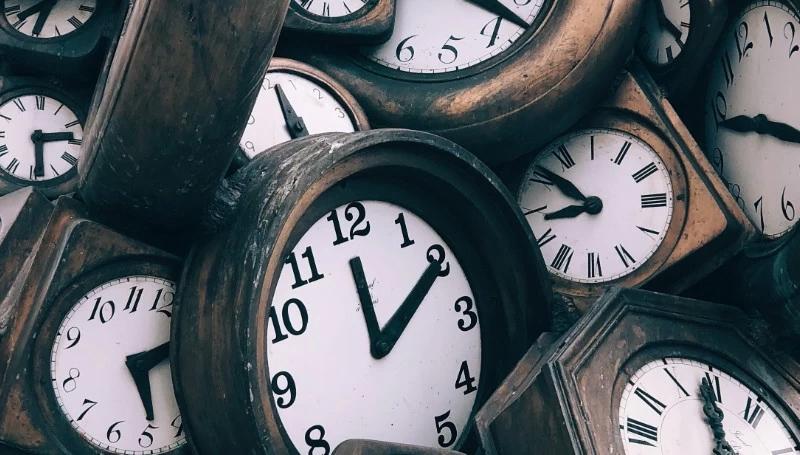 con avanzare del tempo perdita di memoria